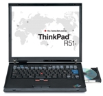 ThinkPad R Series